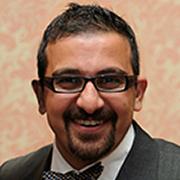 Roozbeh Khosravi