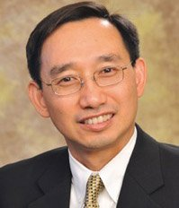 Greg Huang Appointed Chair of Orthodontic Department