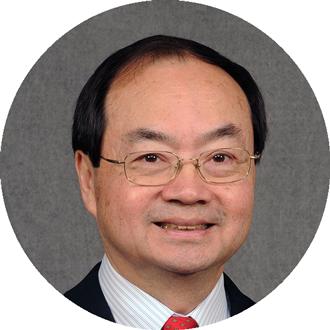 Dr Peter Ngan